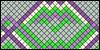 Normal pattern #13234 variation #18236