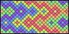 Normal pattern #248 variation #18242