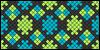 Normal pattern #29655 variation #18245