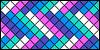 Normal pattern #28422 variation #18252