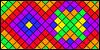 Normal pattern #28640 variation #18253