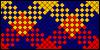 Normal pattern #17776 variation #18263