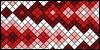 Normal pattern #24719 variation #18281