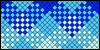Normal pattern #17776 variation #18285