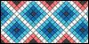 Normal pattern #29983 variation #18293