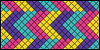 Normal pattern #2244 variation #18295
