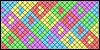 Normal pattern #26584 variation #18312