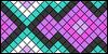 Normal pattern #28691 variation #18319