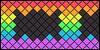 Normal pattern #29990 variation #18374