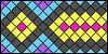 Normal pattern #12212 variation #18379