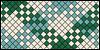 Normal pattern #3415 variation #18392