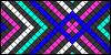 Normal pattern #11006 variation #18400