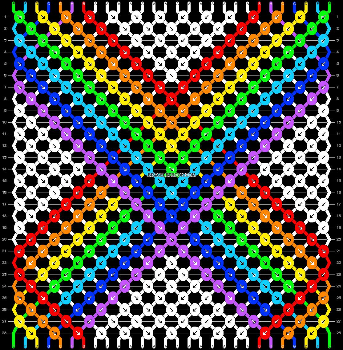 Normal pattern #27528 variation #18401 pattern