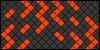 Normal pattern #1667 variation #18423