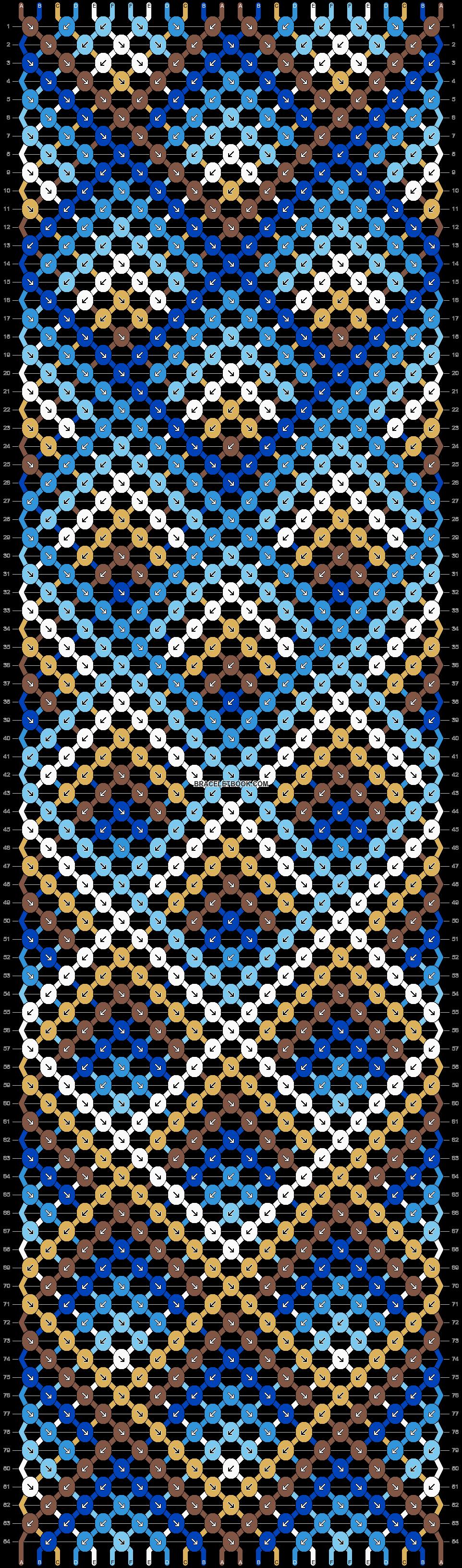 Normal pattern #24520 variation #18427 pattern