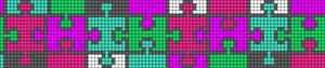 Alpha pattern #11529 variation #18431