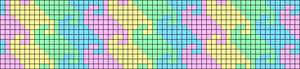 Alpha pattern #29238 variation #18432