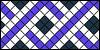 Normal pattern #22749 variation #18446