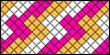 Normal pattern #22802 variation #18455