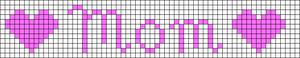 Alpha pattern #24618 variation #18459