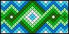 Normal pattern #27932 variation #18481