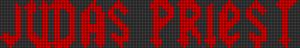 Alpha pattern #7205 variation #18483