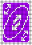 Alpha pattern #29409 variation #18496