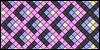 Normal pattern #18872 variation #18511