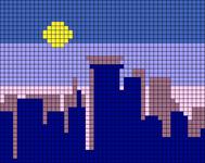 Alpha pattern #30055 variation #18514