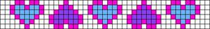 Alpha pattern #29703 variation #18523