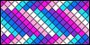 Normal pattern #30192 variation #18548