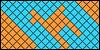 Normal pattern #24807 variation #18567