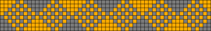 Alpha pattern #29510 variation #18571