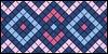 Normal pattern #26629 variation #18583