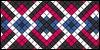 Normal pattern #29073 variation #18587