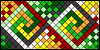 Normal pattern #29843 variation #18588