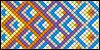 Normal pattern #24520 variation #18601