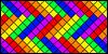 Normal pattern #30284 variation #18613