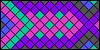 Normal pattern #17264 variation #18639