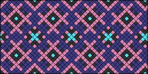 Normal pattern #28090 variation #18640