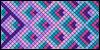 Normal pattern #24520 variation #18646