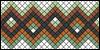 Normal pattern #26539 variation #18666