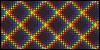 Normal pattern #4447 variation #18674