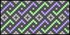 Normal pattern #14702 variation #18684
