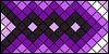 Normal pattern #17657 variation #18686