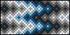 Normal pattern #134 variation #18687