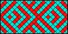Normal pattern #27060 variation #18693