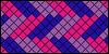 Normal pattern #30284 variation #18701