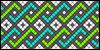 Normal pattern #14702 variation #18703