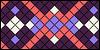 Normal pattern #29056 variation #18717